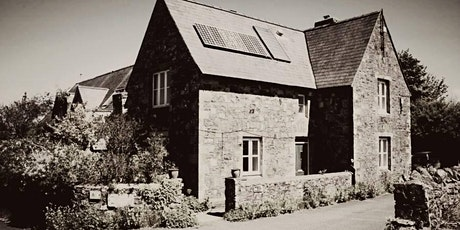 The Old School Ghost Hunt Sleepover- Pembrokeshire- £45 P/P tickets