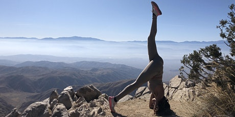 Crown Chakra Yoga: I am Divine! tickets