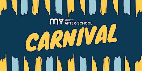 "12PM ""Carnival"" Spring Show (Ella Baker, Peck Slip, & Spruce St.) tickets"