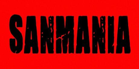 SANMANIA tickets