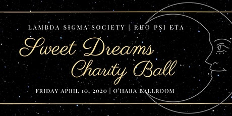 Sweet Dreams Charity Ball tickets