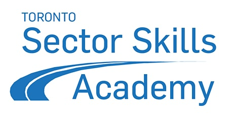 Toronto Sector Skills Academy 2020 Information Session tickets