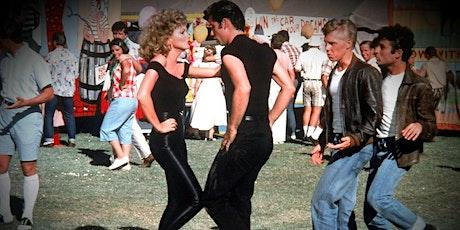 Dance a Cena | Grease – Nos Tempos da Brilhantina (1978) ingressos