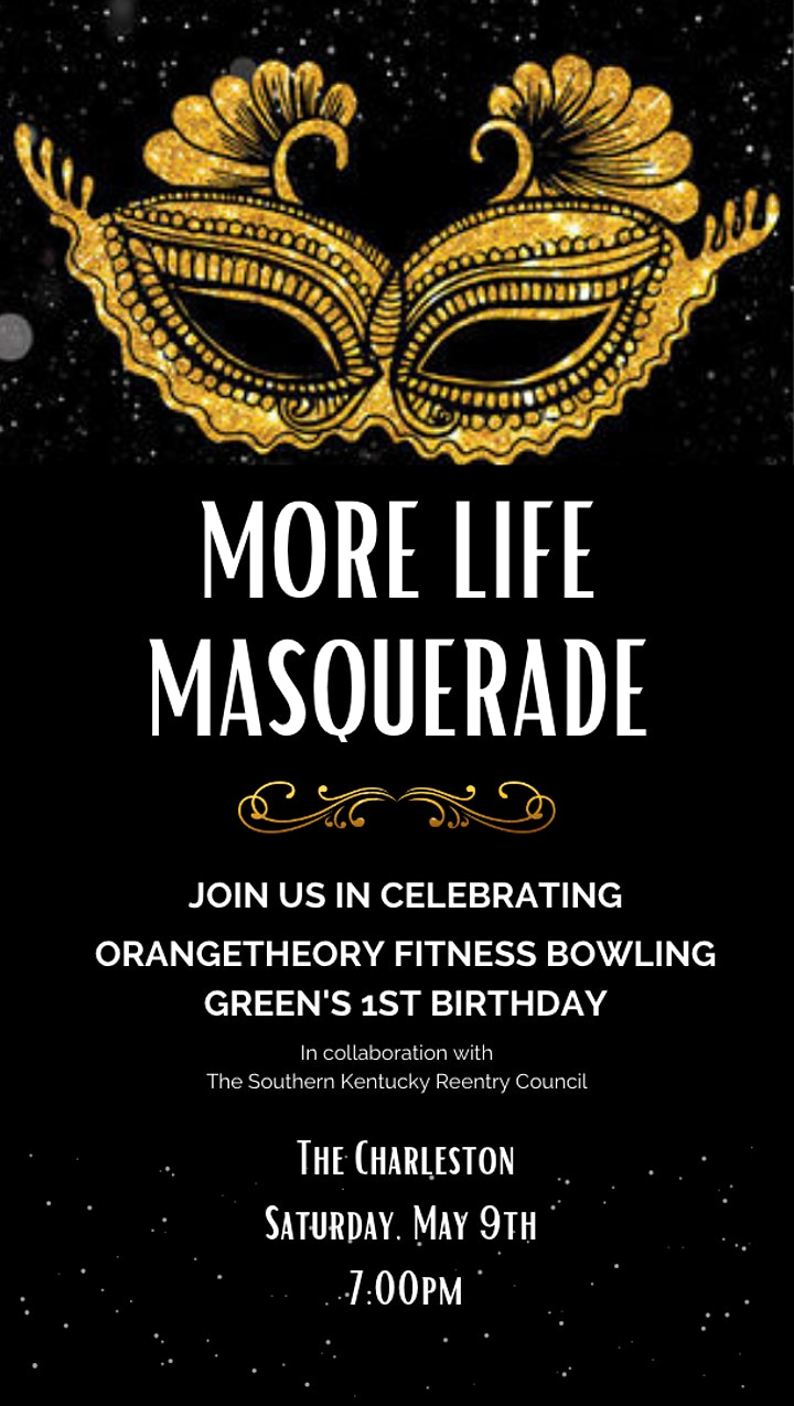 More Life Masquerade image