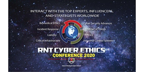 RNT Cyber Ethics Conference 2020 tickets