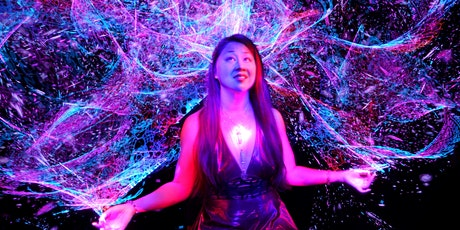 5D Activations & Akashic Readings with Leah Lau tickets