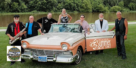 The Fabulous Hubcaps - Oldies Rock 'N Roll tickets