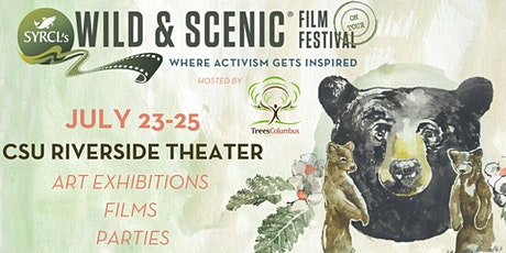 Columbus GA Wild & Scenic Film Festival On Tour tickets