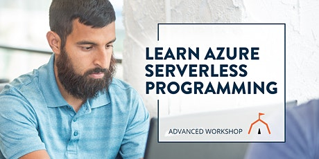 Learn Azure Serverless Programming Workshop tickets