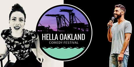 HellaOakland Pop-Up Comedy Festival tickets