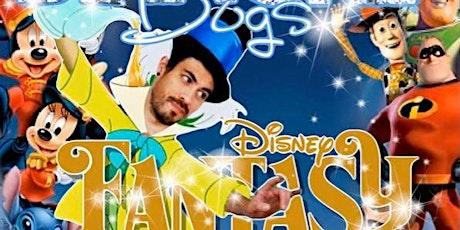 Diamond Dogs Boylesque Presents: Disney Fantasy RESCHEDULED (4/17) tickets
