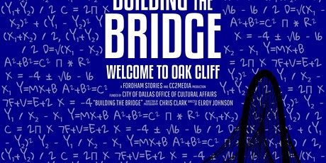Building the Bridge (Digital Screening and Panel Discussion) tickets