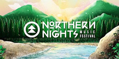 Northern Nights Music Festival 2020 tickets
