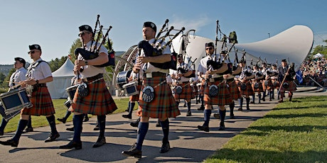 2020 ScotFestBC: The British Columbia  Highland Games ****CANCELLED****** tickets