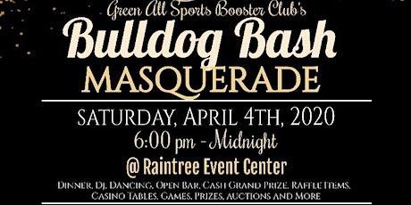 Bulldog Bash 2020 tickets