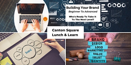 Building YOUR Brand In 2020! Where To Begin - How To Get To The Next Level tickets