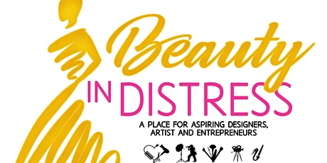 "Beauty in Distress Annual Fashion Show: ""Beauty's in Season"" tickets"