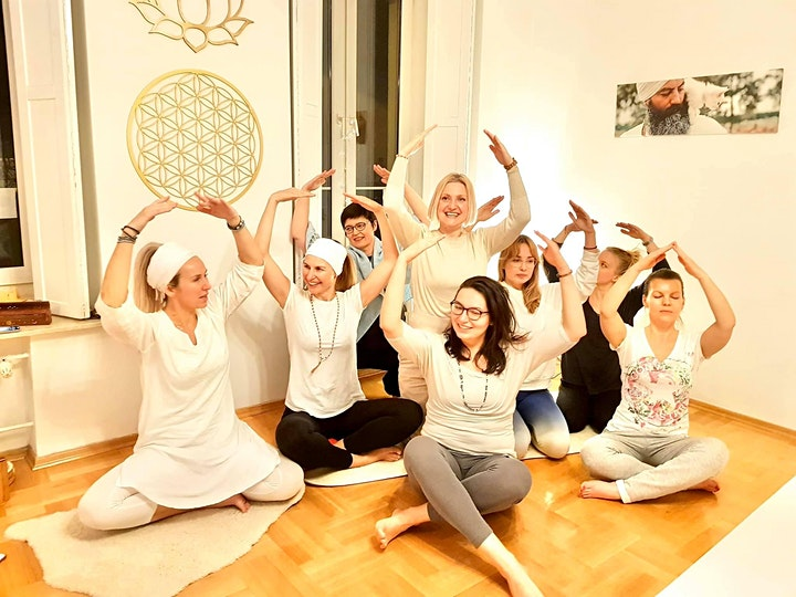 SPRING EQUINOX Kundalini Yoga, Meditation and Gong image