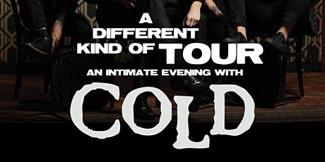 COLD: Intimate Performance