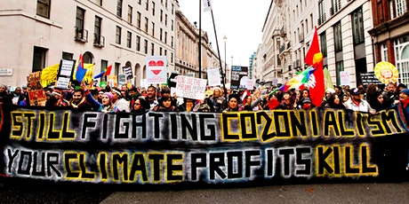 POSTPONED - From Crisis to Justice: Building a Global Green Deal for Everyone tickets