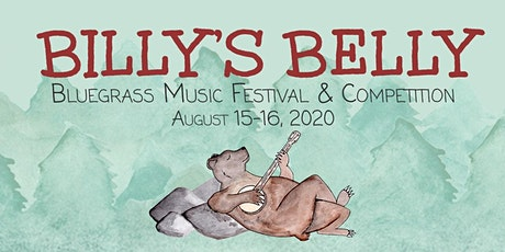 Billy's Belly Music Festival 2020 tickets