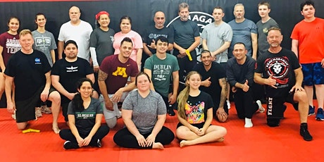 Only the Greatest Self Defense Series tickets
