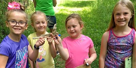 Summer Camp in the Gardens tickets