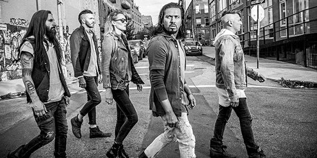 Pop Evil @ The Orpheum tickets