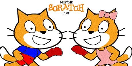 CAS PRIMARY NORFOLK SCRATCH OFF 2020 IN PARTNERSHIP WITH THE UEA tickets