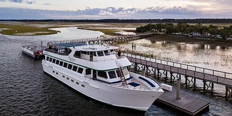 The Carolina Girl - Lowcountry Yacht Cruises tickets