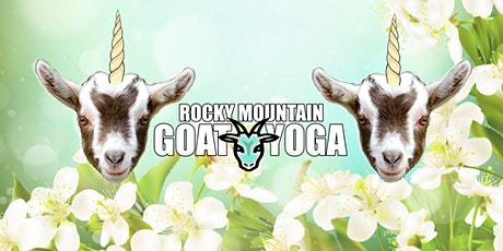 Unicorn Yoga - April 4th (RMGY Studio) tickets