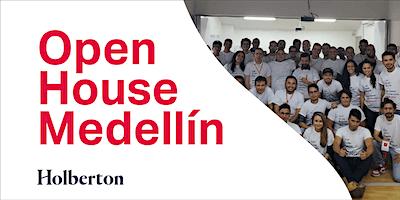 Open House: Holberton School Medellín
