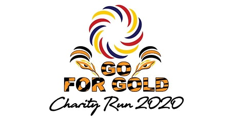 Go For Gold Charity Run 2020 tickets