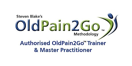OldPain2Go Practitioner in Exeter, Devon- Learn how to help people change their mind over pain tickets