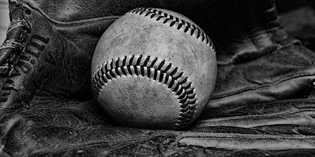 Coach D's Baseball Skills Camp 2020 tickets