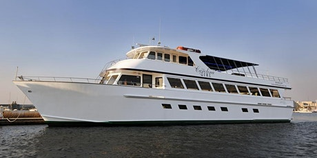 The Carolina Girl- Family 4th of July Daytime Cruise tickets