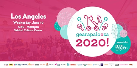 Gearapalooza Los Angeles 2020 tickets