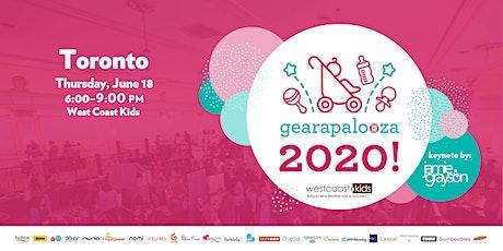 Gearapalooza Toronto 2020 tickets