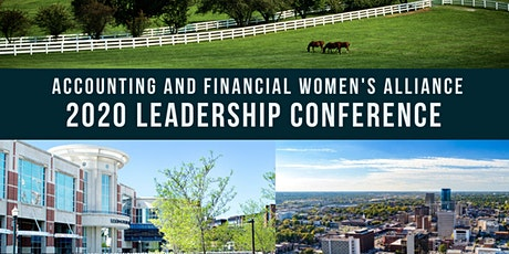 Accounting and Financial Women's Alliance Leadership Conference tickets