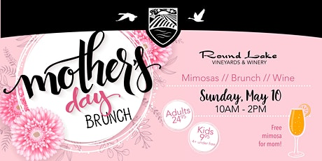 Mother's Day Brunch with Free Mimosa for Mom! tickets
