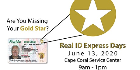 Operation Gold Star tickets