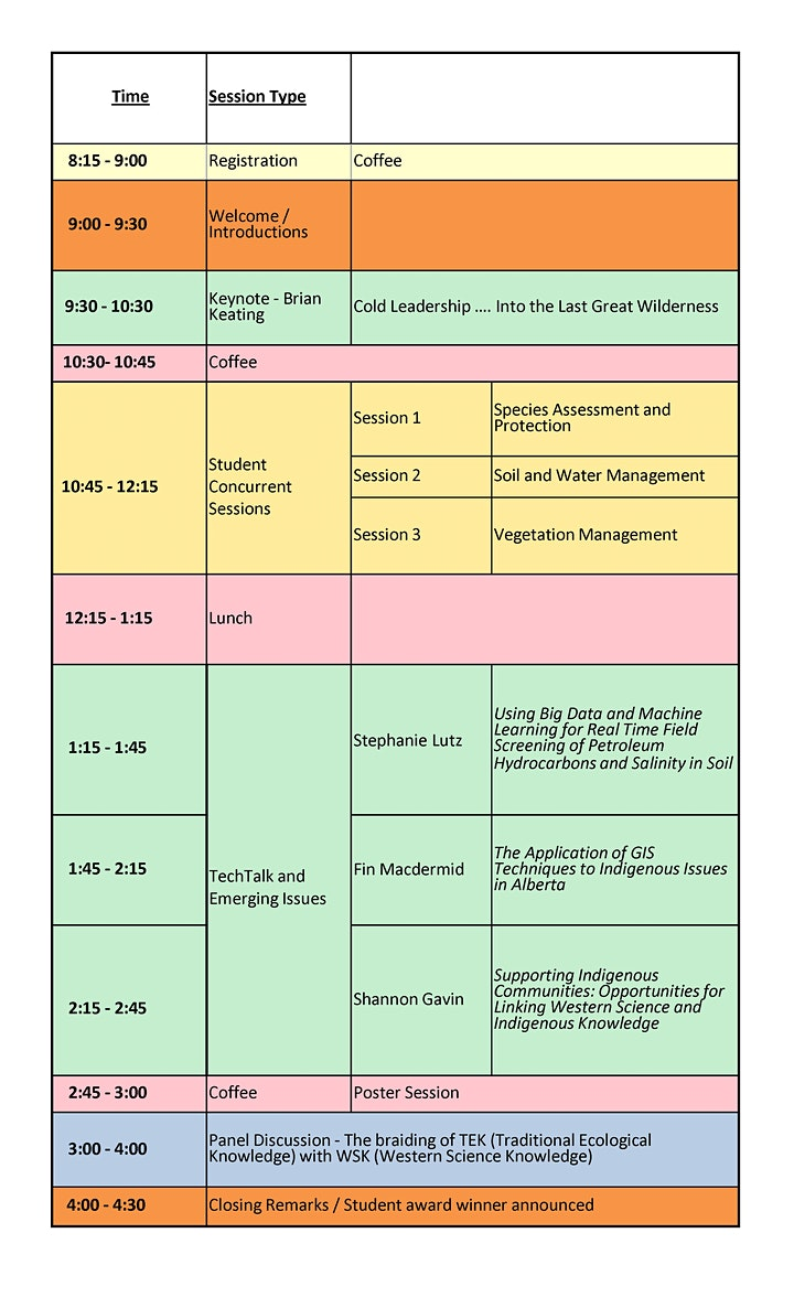 2nd Annual Conference on Environmental Management image