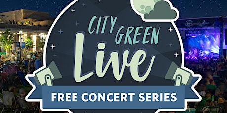 City Green Live - Maggie Rose tickets