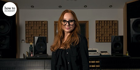 An Evening with Tori Amos: A Songwriter's Story of Hope, Change and Courage tickets