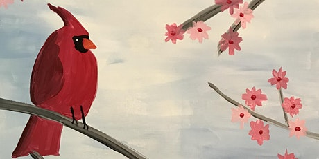 Paint night for A Sister's Promise for Hope tickets