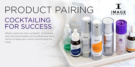 Product Pairing - Cocktailing for Success - Vero, FL tickets