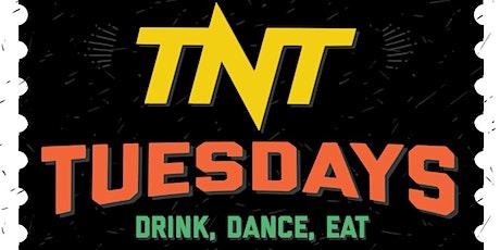TNT Tuesdays tickets