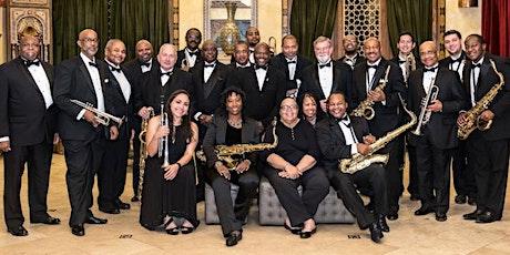 **CANCELLED** Hyde Park Jazz Society presents Noteworthy Jazz Ensemble tickets