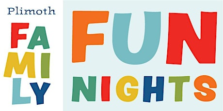 Family Fun Nights Package (ALL 3 NIGHTS) 2020 tickets