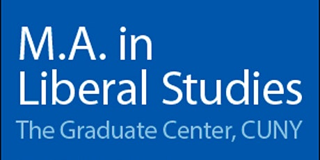 Master of Arts in Liberal Studies - [Virtual] Info Session tickets